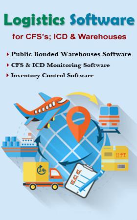Logistic Software | Transportation Software | Warehouse ...
